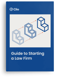 How to start a law firm: A complete guide