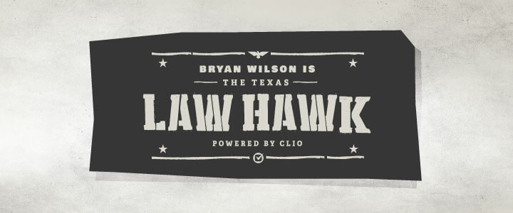 Clio blog - Texas Law Hawk: Clio Brings You the Talons of Justice