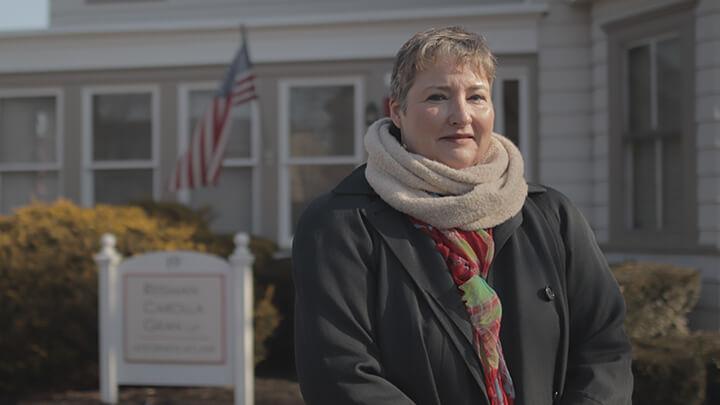 Catherine Merino Reisman Case Study Header