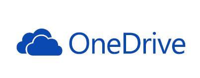 Microsoft OneDrive for Business Logo