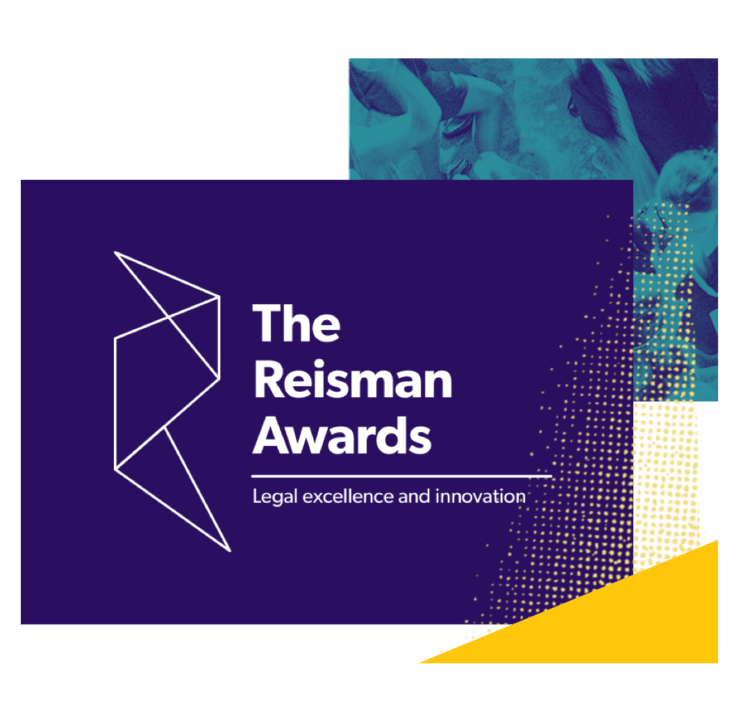 The Reisman Award | Clio