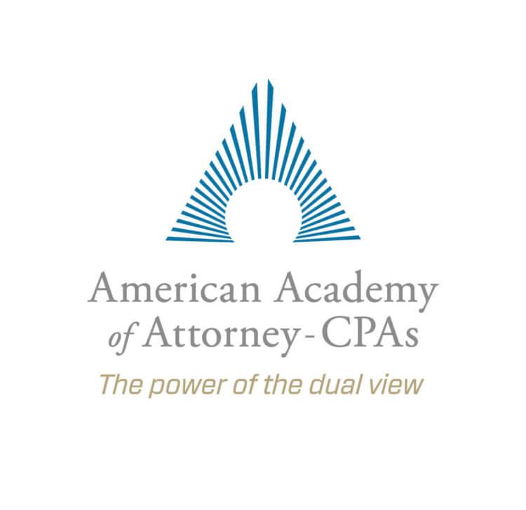 American Academy of Attorney CPAs logo