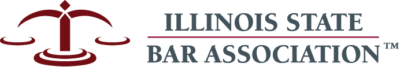 Illinois State Bar Association logo