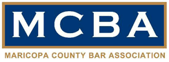 Maricopa County Bar Association Logo