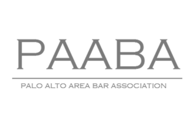 Palo Alto Bar Association Logo