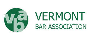 Vermont Bar Association Logo