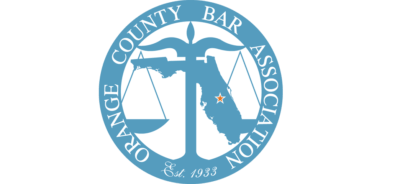 Orange County Bar Association logo