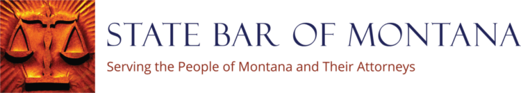 State Bar of Montana Logo