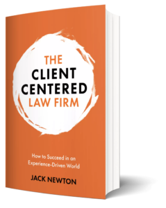 client-centered law firm book
