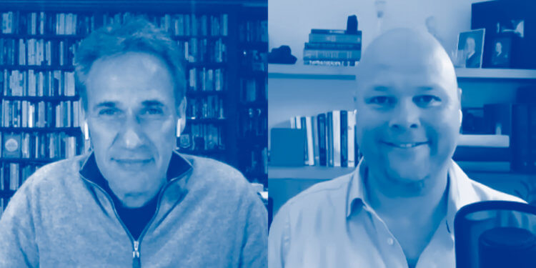 Clio Daily Matters Episode 21 Richard Susskind