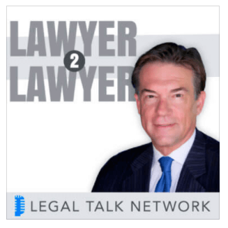 Image of the lawyer 2 lawyer host