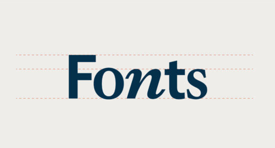 best legal font for legal documents