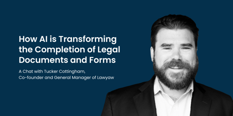 How AI is Transforming Legal Documents
